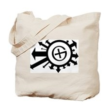 Geocaching Arrows Tote Bag