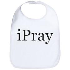 iPray Bib