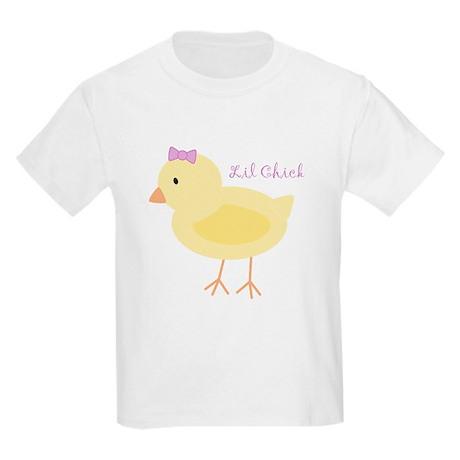 Lil Chick Kids Light T-Shirt