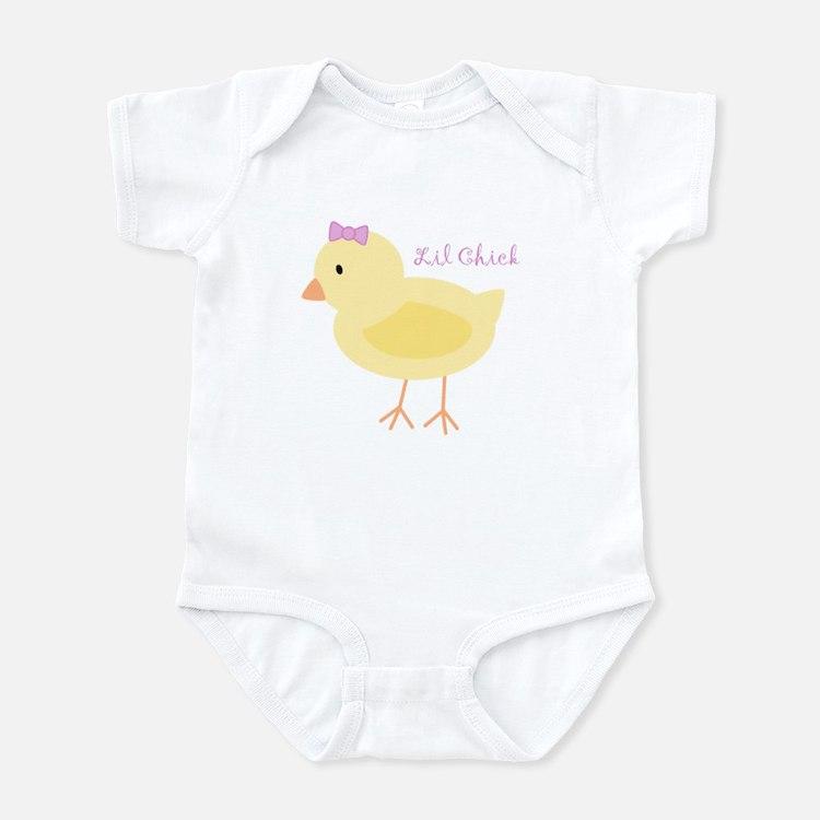 Lil Chick Infant Bodysuit