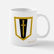 Cal Knights Hky 2 Logos Mug