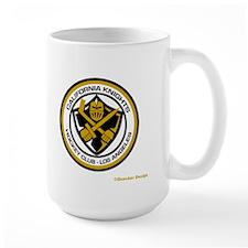 Cal Knights Hky Mug