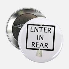 ENTER IN REAR Street Sign Button