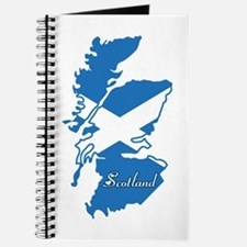 Cool Scotland Journal