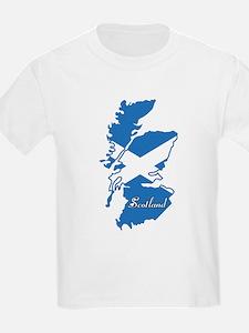 Cool Scotland T-Shirt