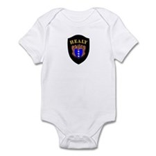 Healy Infant Bodysuit