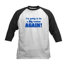 Big Brother Again Tee