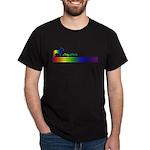 Pitty Pride Dark T-Shirt