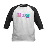 Big sister t shirts Baseball Jersey