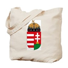 Hungary Coat of Arms (current Tote Bag
