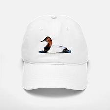 Canvasback Duck Baseball Baseball Cap
