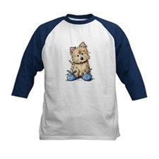 Bunny Slippers Cairn Tee
