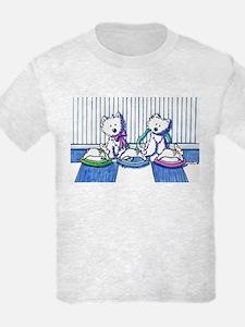 Easter Portrait T-Shirt