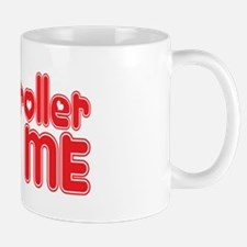 A Ski Patroller Loves Me Mug