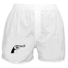 The Revolver Boxer Shorts