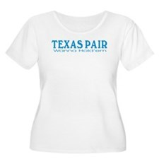 Texas Pair T-Shirt