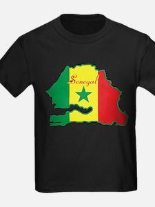 Cool Senegal T