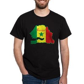 Cool Senegal T-Shirt
