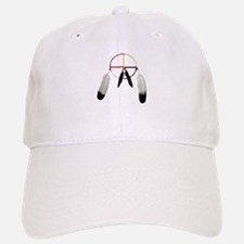 Medicine Wheel Baseball Baseball Cap