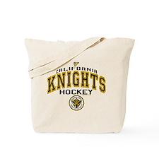 Cal Knights Hky Pride Tote Bag