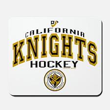 Cal Knights Hky Pride Mousepad