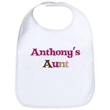 Anthony's Aunt Bib