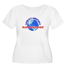 World's Greatest Radio.. (E) T-Shirt
