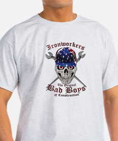 Bad Boys US Flag T-Shirt