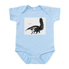 Giant Anteater Infant Creeper