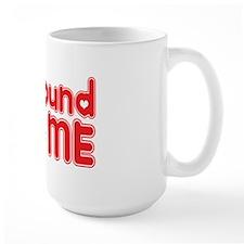 A Rockhound Loves Me Mug