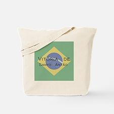 Unique Brazil santos Tote Bag