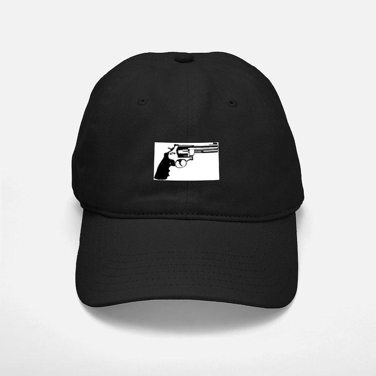 The Revolver Baseball Hat
