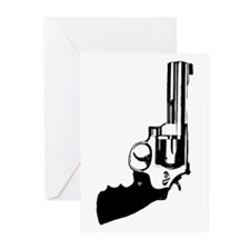 The Revolver Greeting Cards (Pk of 10)