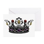 Crown Jewels Greeting Cards (Pk of 20)
