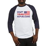 draft_shirt Baseball Jersey