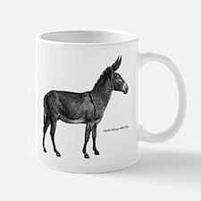 Wild Ass Mug