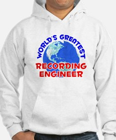 World's Greatest Recor.. (E) Hoodie