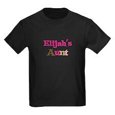 Elijah's Aunt T