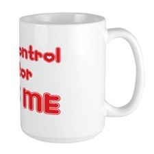A Radio Control Operator Loves Me Mug