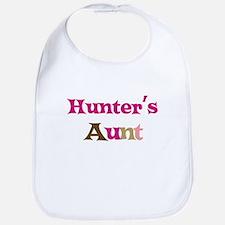 Hunter's Aunt Bib