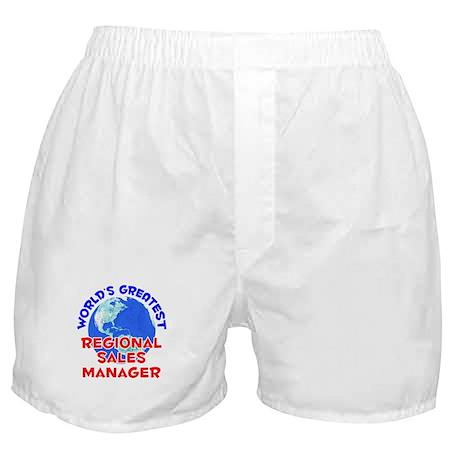 World's Greatest Regio.. (E) Boxer Shorts