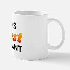 World's Hottest Accou.. (C) Mug