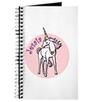 Jesaia Unicorn Journal