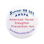 "AHSPA 3.5"" Button (100 pack)"