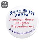"AHSPA 3.5"" Button (10 pack)"