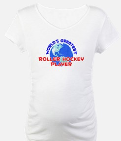 World's Greatest Rolle.. (E) Shirt