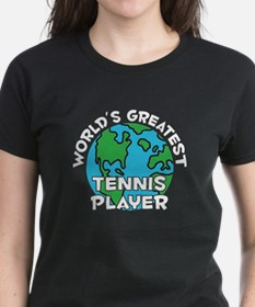 World's Greatest Tenni.. (G) Tee