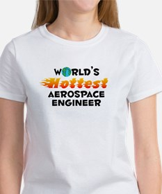 World's Hottest Aeros.. (C) Women's T-Shirt
