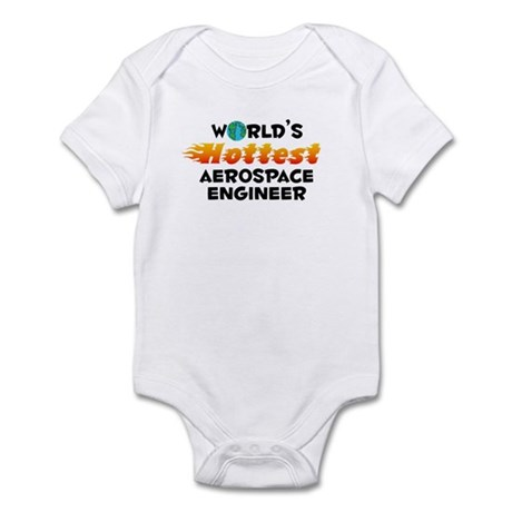 World's Hottest Aeros.. (C) Infant Bodysuit
