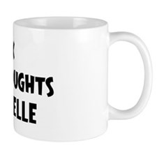 Noelle (impure thoughts} Mug